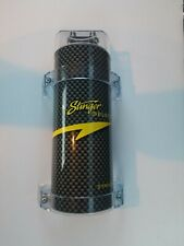 Stinger Select 5 Farad Capacitor Sscap5M 5000 Watts Power 12V Car Digital Power
