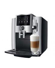 Jura - S8 Coffee Maker and Espresso Machine Chrome. Orig Price $2999.99