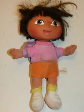 POUPEE mattel 2001 DORA L'EXPLORATRICE fisher price usa DOLL puppe