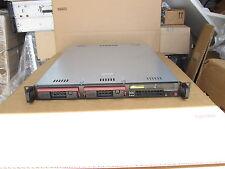 Supermicro 6015V Server 2x Quad Core Xeon E5420 2.50GHz 16GB 2x Bay X7DCL-I Mobo