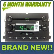 NEW 07 08 09 Ford Mustang AM FM Radio Stereo MP3 CD Player AUX 7R3T-18C869-MC