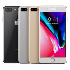 Apple iPhone 8 Plus 64GB (T-Mobile/ Mint/ Metro/ Ultra) smartphone