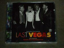 Last Vegas Soundtrack (CD, Nov-2013, Varese Sarabande) sealed Mark Mothersbaugh