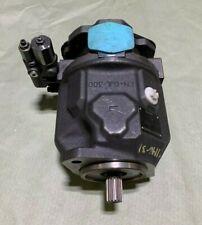 Rexroth Hydraulic Piston Pump A10v045dfr31lpsc62k02