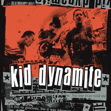 Kid Dynamite (2020, Vinyl NIEUW) Explicit Version  Explicit Version