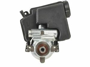 Power Steering Pump For 05-08 Buick LaCrosse Allure 3.6L V6 KH51C6