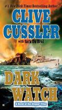 Dark Watch (The Oregon Files) by Clive Cussler, Jack Du Brul