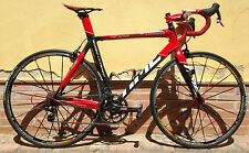 Bici corsa carbonio Time RXR5 ulteam 56 SRAM Red 10 s carbon road bike
