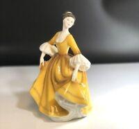 Royal Doulton HN 2807 Figurine Vintage STEPHANIE