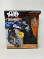 Star Wars The Force Awakens Micro Machines Kylo Ren Playcase