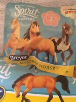 Breyer Collectable Stablemates Series 2 Riding Free Spirit Blind Bags