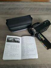 hausbell hdv-5052str 1280x720full hd digital video camera Needs charger