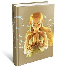 The Legend of Zelda: Breath of the Wild - Lösungsbuch (Erweiterte Edition)(Neu)