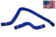 Honda Accord EX / LX 2.2 94 95 96 97 Silicone Radiator Hose Kit Pipe Blue