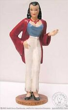 Classic Comic Character # 16 Dragon Lady Figure in Tin - from Terry  Dark Horse