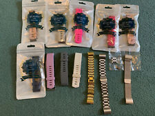 Various Plastic And Metal Straps for Fitbit Charge 2