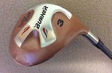 TaylorMade Burner 3 SWIK Performa 100 Made in Norway Graphite Shaft RH Golf Club