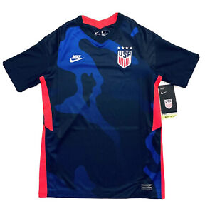 Nike Youth USA National Team Soccer Jersey Youth Size M, L
