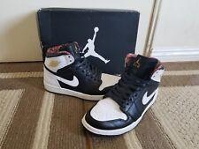 2012  Air Jordan 1 Retro High RTTG Las Vegas Men's Size 9.5