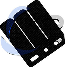 Carbon Membrane passend für Italjet Formula