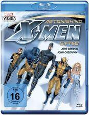 Marvel Knights-Astonishing X-Men: Gifted von Joss Whedon & John Cassaday BLU-RAY