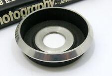 Durst Setopla 25mm threaded lens board for 8x10 , 1200 series Enlarger