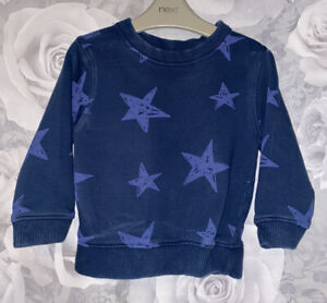 Boys Age 18-24 Months - Sweater Top