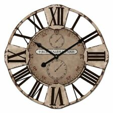 Countries Decorative Clocks