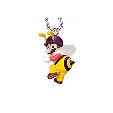 Super Mario Galaxy 2 Keychain Figure - Bee Mario