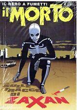 Fumetto Noir IL MORTO n.2
