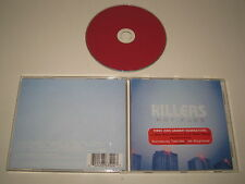 KILLERS/HOT FUSS(ISLAND/060249865247)CD ALBUM