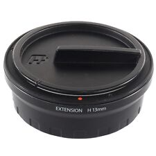 Hasselblad H13 Extension Tube 13mm for H1 H2D H3D H4D H5D H6D Fujifilm GX645AF o