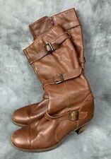 781712b7bdf Via Spiga Women's Leather Combat Boots for sale | eBay