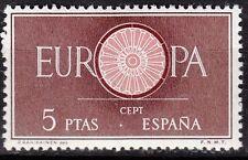 TIMBRE ESPAGNE  NEUF N° 976 ** EUROPA