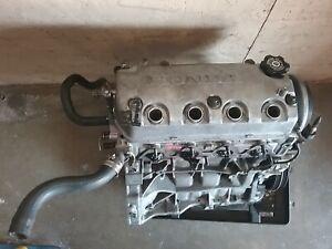 1996-2000 Honda Civic  DX LX  Engine D16Y7 1.6L