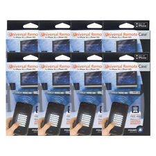 8 X PowerA Universal Remote Case for iPhone 3G/3GS IR Bulk Buy Job Lot Wholesale