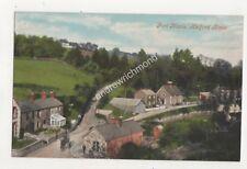 Port Navis Helford River Cornwall Vintage Postcard Argall 693b