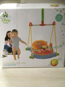 Disney baby Jump deluxe Schaukel +6 Monate