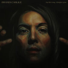 Brandi Carlile BY THE WAY, I FORGIVE YOU 6th Album +MP3s GATEFOLD New Vinyl LP