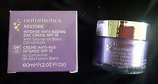 Nutrimetics Restore  Anti-Ageing Intense Day Creme Moisturiser  RRP$62.00