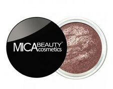 "Mica Beauty   MINERAL MAKEUP 1xEYE SHADOW ""No-No "" #60 + Nail File"