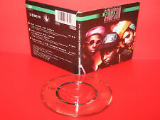 """CD P.M. SAMPSON & DOUBLE KEY - WE LOVE TO LOVE - 3"""" INCH"""