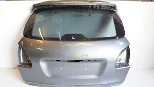 Porsche Cayenne 958 Vfl Tailgate Flap Rear Deck 95851201104
