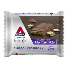 Atkins Endulge Chocolate Break Bar - 64g