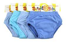 Bright BOT vasino per infanzia Lavabili PULL UP TRAINER PANTS 4 Pack PICCOLO BOY-PUL