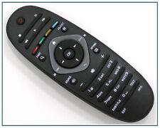 ErsatzFernbedienung für Philips TV 50PFL7956K/02 | 55PFL7606H/12 | 55PFL7606K/02