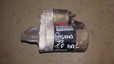 Kia Shuma I Bj.97-01 1,8 Anlasser Starter 0K24118400A