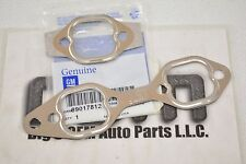 Chevrolet Silverado S10 GMC Jimmy Exhaust Manifold Gasket new OEM 89017812