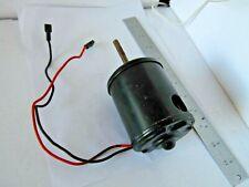 HVAC Blower Motor Front VDO PM3607