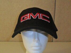 NEW GMC HAT BLACK FREE SHIPPING